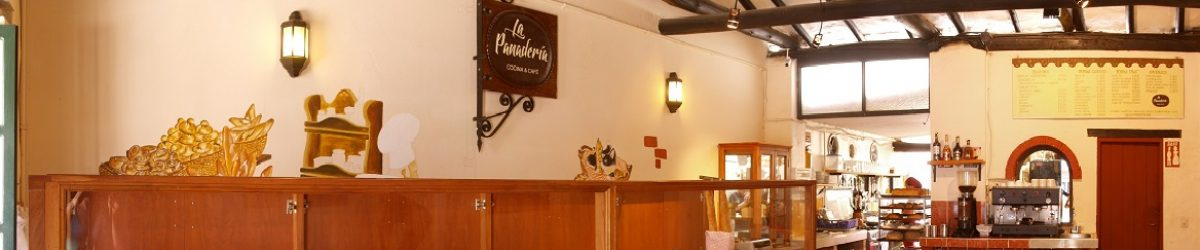 La Panadería Leyva