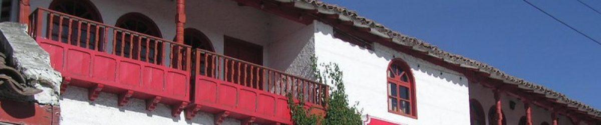 Hotel Cabañas el Portón