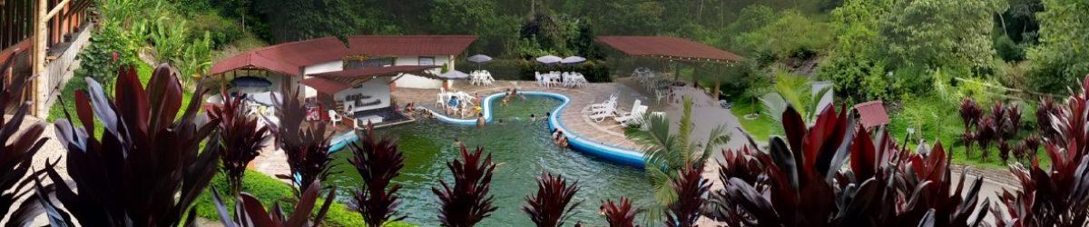 Hotel Campestre las Heliconias Zetaquira