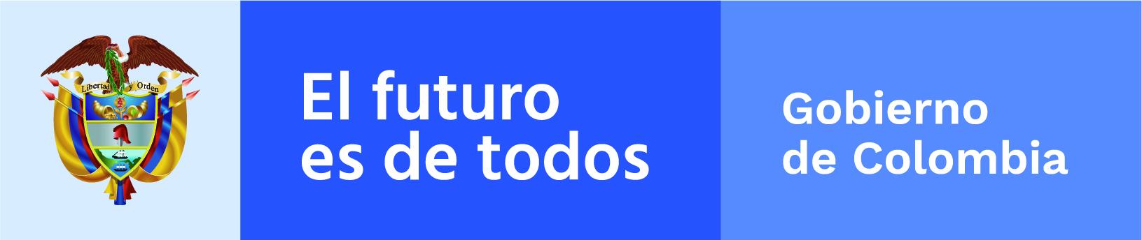 2. Gobierno de colombia