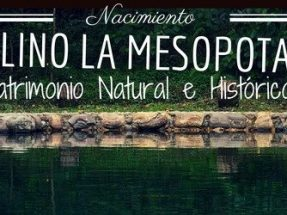 Molino la Mesopotamia