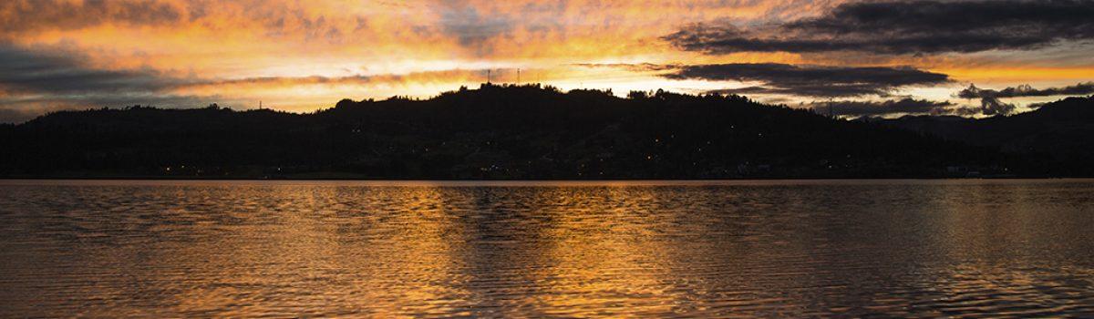Lago Sochagota