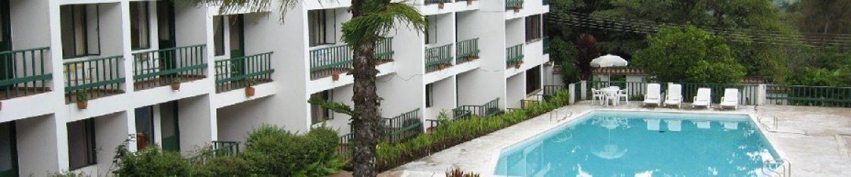 Hotel de Tenza Ltda