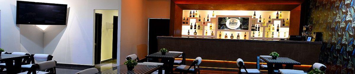 Restaurante Reserva – Bar