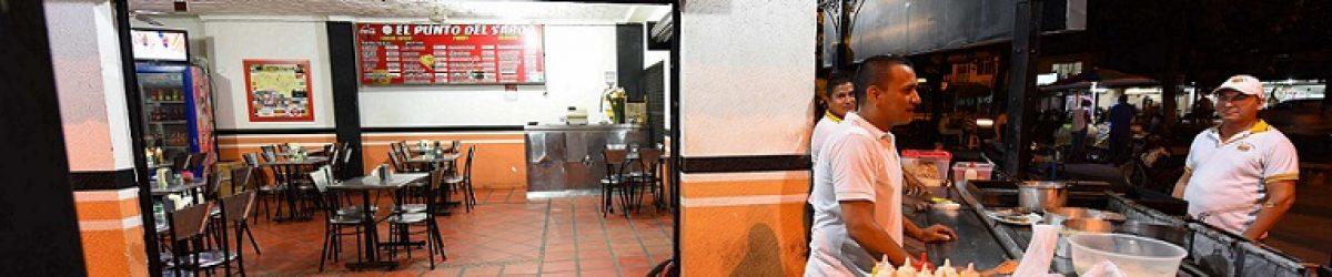 Restaurante Punto del Sabor