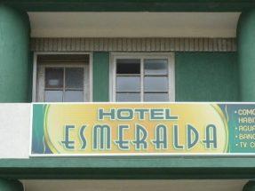 pano hotel la esmeralda