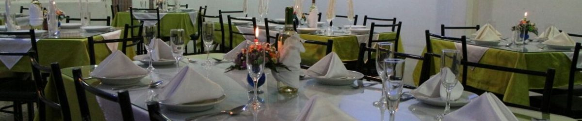 Hotel y Restaurante Donde Lucho