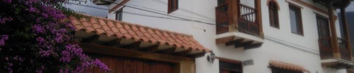 Hotel El Peregrino de la Villa